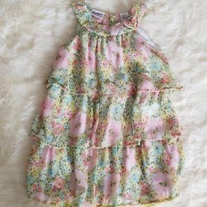 Blueberi dress